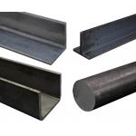 Metall- und Kunststoffprofile